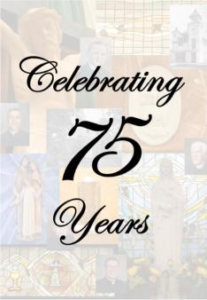 Celebrating 75 Years montage